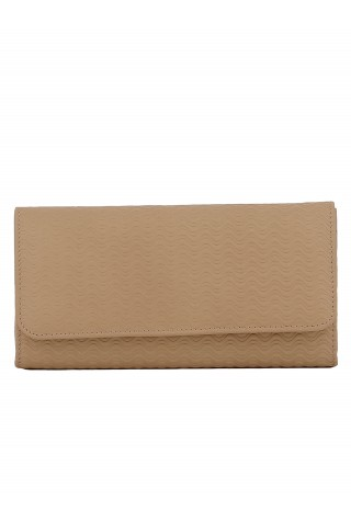 ZANELLATO 51273-60-69 WOMEN'S NUDO LEATHER WALLET