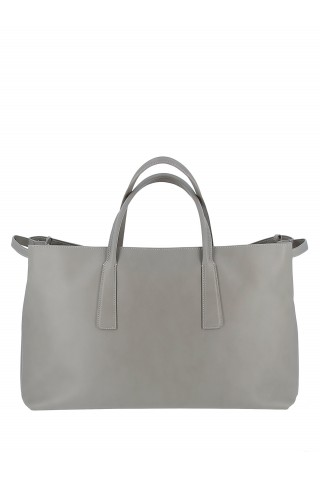ZANELLATO 6148-16-01 WOMEN'S NEBBIA LEATHER TOTE