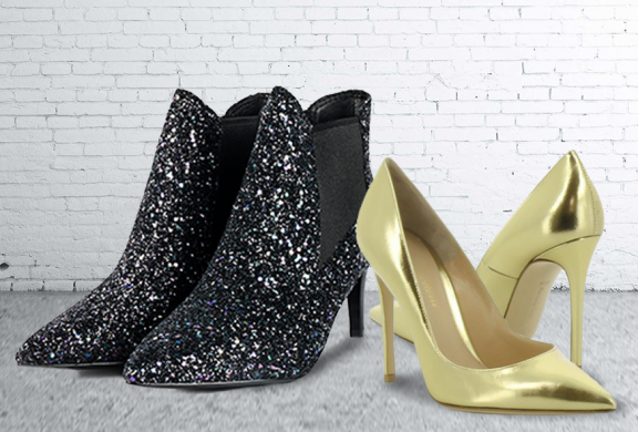 Pointy Toes boots flats or heels we just adore the style