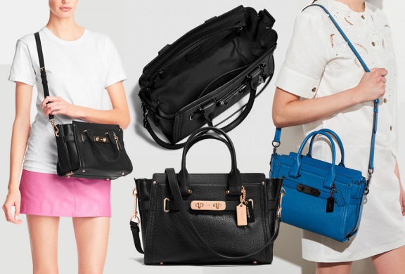 Coach bags on sale online: 2016/2017 Collection
