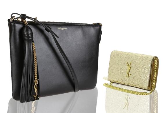 Saint Laurent Bags: coolest bags for the warmest season