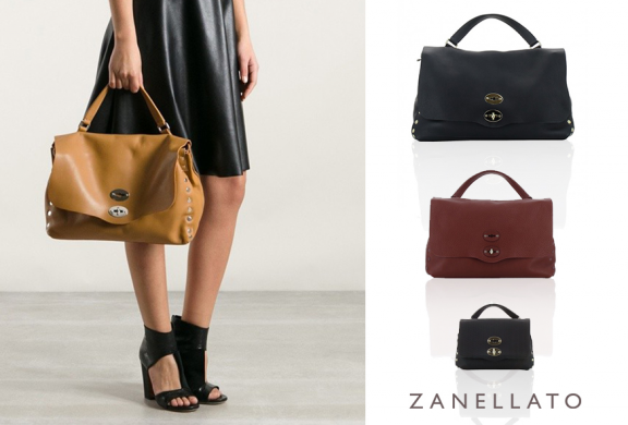 Zanellato bags: high-end leather for those in love with fashion