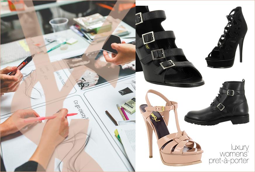 Authentic women's designer shoes online 2016 Regina Shoes